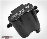 Catch Can - T1 Race Development Air/Oil Separator Kit (R35 GT-R)