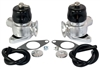 BOV - TurboSmart Dual Port BOV Kit (R35 GT-R)