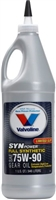 Fluid - Valvoline SynPower 75W90 Gear Oil (Subaru WRX/STi)