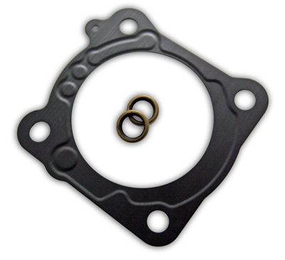 Seal - High Pressure Throttle Body Shaft Seal Kit (Evo 8/9)