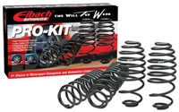 Suspension - Eibach Pro-Kit Lowering Springs (Evo X)