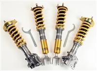 Suspension - Ohlins Road and Track Coilover System (Evo X)