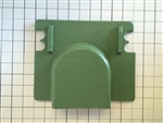 Top Spindle Hood Cover Weinig U17A  used