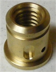 Weinig Brass Feed Beam Raise/Lower Insert WEI-220-213003