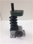 Moulder Services - Feed Beam Gearbox - Rebuilt & Used Moulder Part - Weinig/Wadkin