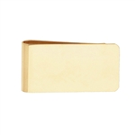 IP GOLD Stainless Steel Money Clip