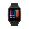 1.3-inch HD SmartWatch by by Indigi® - 24/7 Temperature Monitoring, Sport Tracking modes, IP67 Waterproof Heart Rate & Activity Tracker