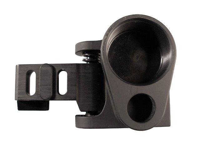 M4 STOCK FOLDING MECHANISM SAIGA- AK47 AR STYLE (WITH BOSS)