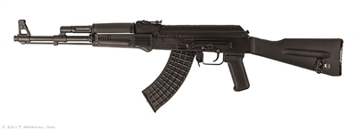 ARSENAL SLR-107R AK47 7.62x39 BLACK