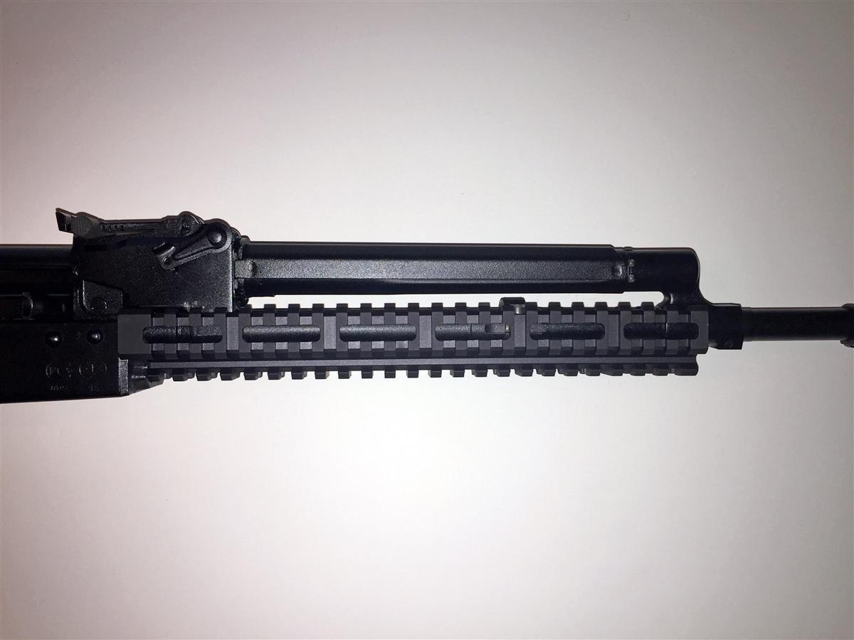 BONESTEEL ARMS UNIVERSAL EXTENDED AK47/AK74/AKM Saiga VEPR HANGUARD