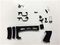 CATAMOUNT FURY CONVERSION KIT PISTOL GRIP CSS CAROLINA RAPTOR Skeleton stock