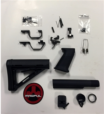 CATAMOUNT FURY PISTOL GRIP CONVERSION MAGPUL MOE