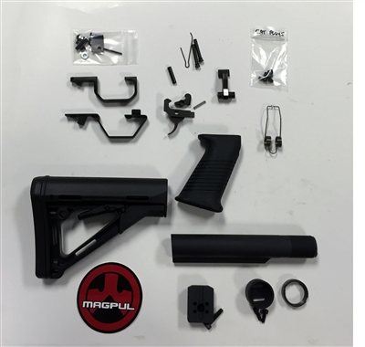 CATAMOUNT FURY PISTOL GRIP CONVERSION MAGPUL CTR