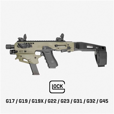 MCK MICRO CONVERSION KIT GLOCK