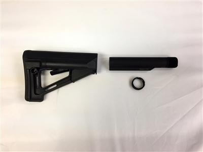 Cheetah 12 M4/AR15 Buttstock Conversion MAGPUL STR