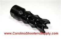 SGM Tactical Saiga 410 SGM Sabre Boss Muzzle brake