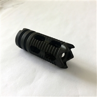 SKS FLASH HIDER MENACE PHANTOM 14x1 RH