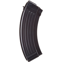 Croatian AK-47 7.62x39 30rd Black Steel Magazine Bolt Hold Open