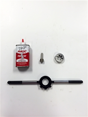 22LR 5/8x24RH THREADING KIT