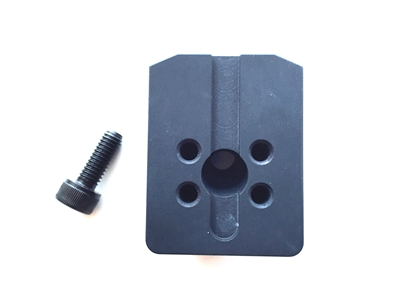 CATAMOUNT FURY RECEIVER BLOCK ADAPTER