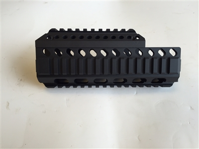 CATAMOUNT FURY 12 QUAD RAIL TRI RAIL