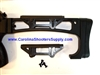 Carolina Raptor Cheek Rest Saiga 12 conversions Vepr 12 AK47 Folding
