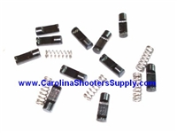Saiga 12 20 410 detent pin gas block spring shotgun
