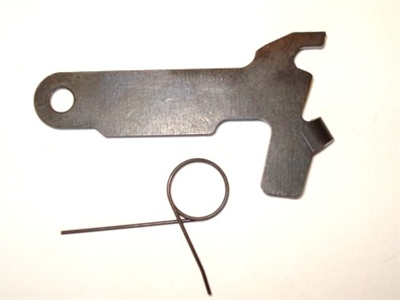 Saiga 12 BHO Bolt Hold Open Lever Conversion