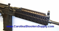 CSS Carolina Saiga Rifle Vepr Quad Rail Tactical