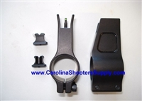 CSS TACTICAL SAIGA 12 SIGHT SET HIVIZ