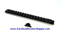 CSS Carolina Vepr12 dustcover rail Scope Mount