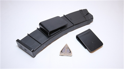 Shotgun Magazine Belt Clip – Kydex – Dissident Arms