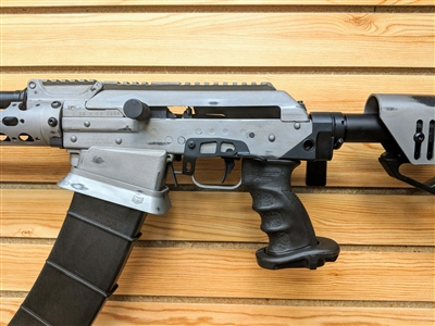Dissident Arms Extended Thumb Mag Release VEPR 12 Saiga12