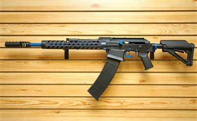 Dissident Arms JP Rapid Config VEPR-12 Handguard 16 Inch