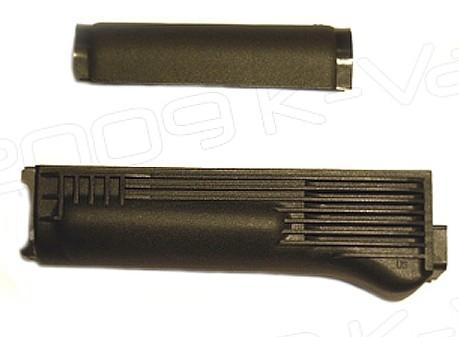 KVAR SAIGA/AK47 HANDGUARD BLACK