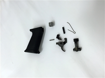 LYNX 12 922r Conversion Kit with CSS Trigger Group