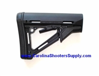 MAGPUL CTR COMMERCIAL BLACK STOCK AR SAIGA
