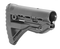 MAKO FAB DEFENSE GL SHOCK CP STOCK AR15 M4 COLLAPSIBLE