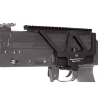 MIDWEST INDUSTRIES MI-AKSM AK47 SAIGA SCOPE MOUNT