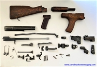 ROMANIAN MD63 AK47 KIT