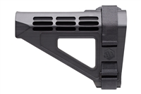 SB Tactical SBM4 Stabilizing Brace - BLACK