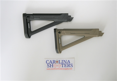 SAIGA CONVERSION KIT MAGPUL MOE AK STOCK