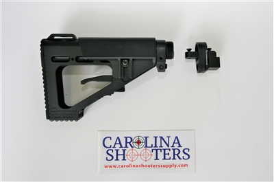 SAIGA CONVERSION KIT ACE HAMMER STOCK