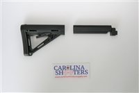 SAIGA CONVERSION KIT MAGPUL MOE STOCK