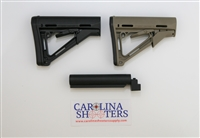 SAIGA CONVERSION KIT MAGPUL CTR STOCK