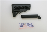 SAIGA CONVERSION KIT MAKO GLR16 STOCK