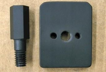 CHIAPPA PAC9 TROMIX RECEIVER ADAPTER AR15 BRACE