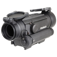 TRUGLO TRU-TEC TG8130BN 30MM RED-DOT SIGHT