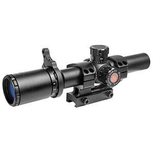 TRUGLO TRU-BRITE TG8516TL 30 SERIES TACTICAL SCOPE