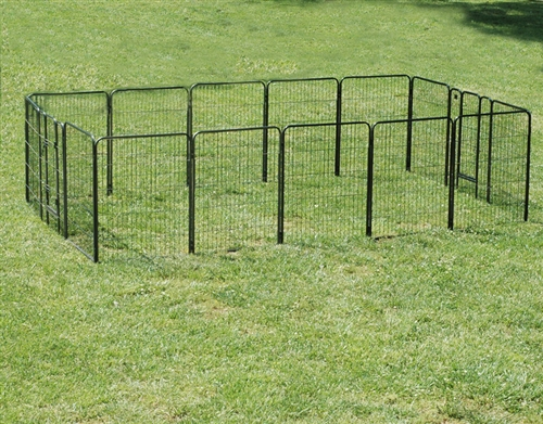 Extra Large Heavy Duty Playpen 40 Inches Tall